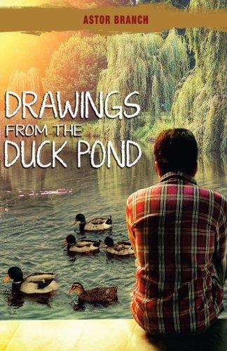 drawing ducks - 3