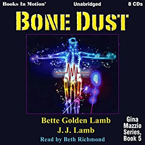 Bone Dust Audiobook