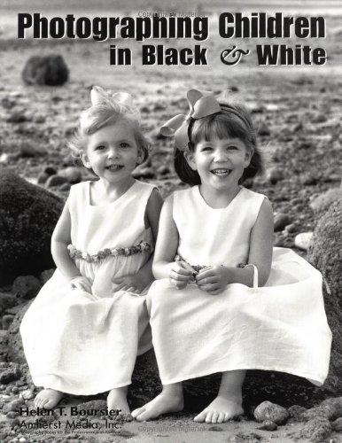 Photographing Children in Black & White pdf epub