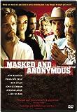 Masked and Anonymous (Sous-titres français) [Import]