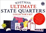 Ultimate State Quarters Collector's Kit, Whitman Coin Products, Whitman Coin, 1582380821