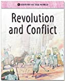 Revolution and Conflict, Vincent Douglas and School Specialty Publishing Staff, 1577689542