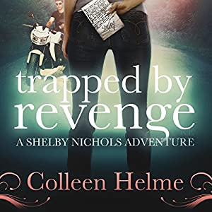 Trapped by Revenge Audiobook