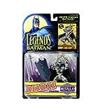 (US) Legends of Batman Silver Knight Batman Action Figure