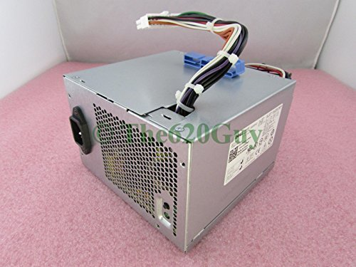 Dell Optiplex 960 780 305W Desktop Power Supply MK9GY H305P-02 D305A002L NH493 by Dell (Image #1)