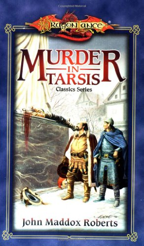 Dragonlance Classics Book Series