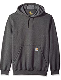 Men's B&t Midweight Original Fit Hooded Pullover...