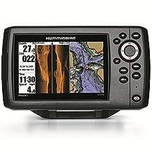 Humminbird Helix 5 SI GPS KVD Combo, Black by Humminbird