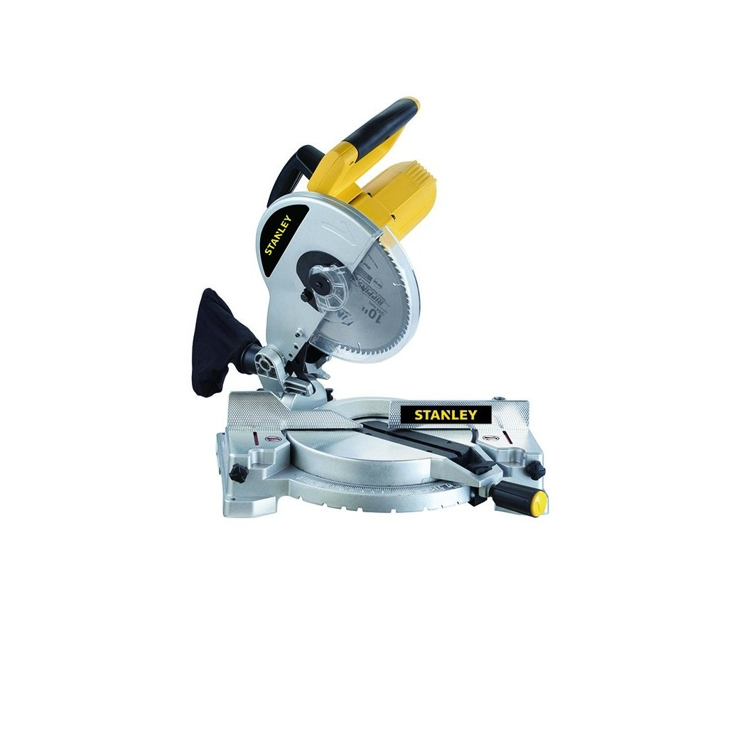 Stanley STSM1510-IN Compound Mitre Saw