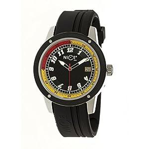 Nice Italy W1058enz021012 Enzo Mens Watch
