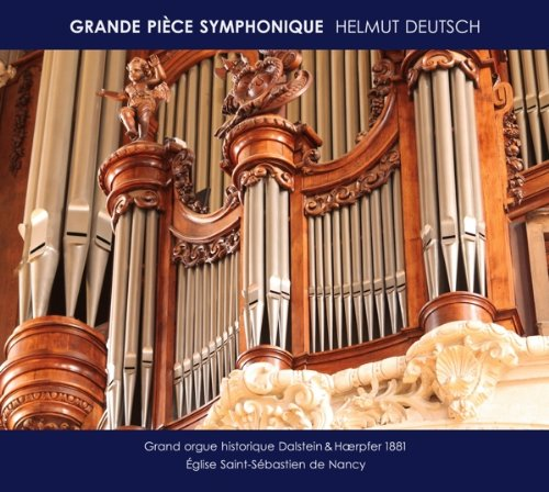 Grande Piece Symphonique-