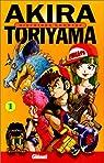 Histoires courtes, tome 1 par Toriyama