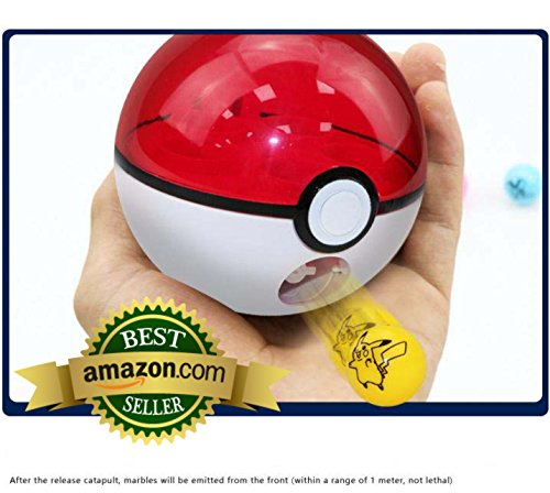 Pokemon-Go-Toy-Pokeball-Marbel-Shooter-with-5-Colors-of-Launchable-Pokeballs-DK-Reserve-Toys