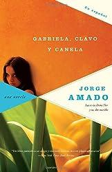 Gabriela, clavo y canela (Spanish Edition)