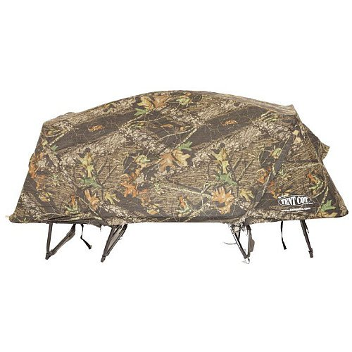 Kamp-Rite Camoflauge Rainfly, Oversize, Outdoor Stuffs