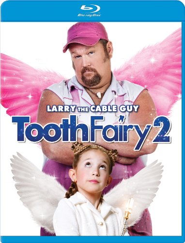 Tooth Fairy 2 Blu-ray