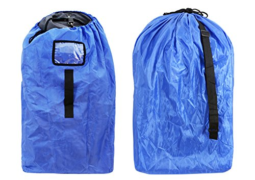 Durable Car Seat Travel Bag, Car Seat Cover, Infant and Baby