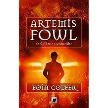 Artemis Fowl: O último guardião (Vol. 8)