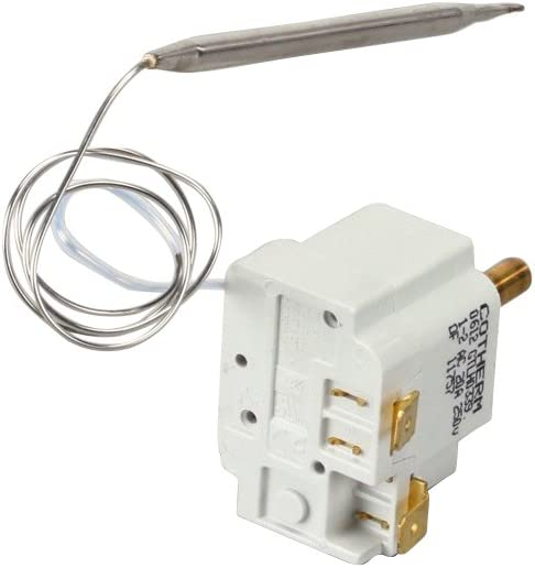 Cecilware 8027 Thermostat 40% OFF It is very popular Cheap Sale Replacement Part