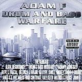 Drum & Bass Warfare