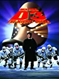 D3: The Mighty Ducks poster thumbnail