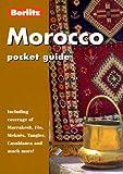 img - for Berlitz Morocco Pocket Guide (Berlitz Pocket Guides) book / textbook / text book