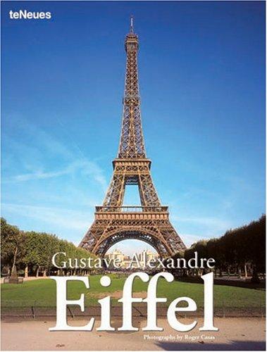 Gustave Alexandre Eiffel (Archipockets) (Multilingual Edition) pdf
