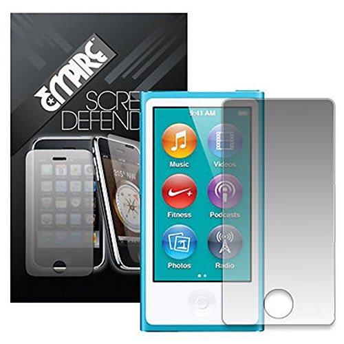 EMPIRE Matte Anti-Glare Screen Protectors for Apple iPod Nano 7Gen 7th Gen