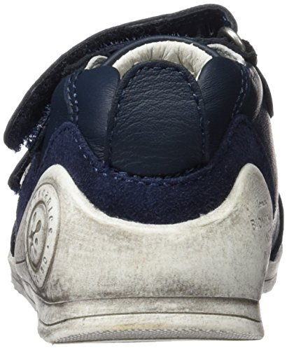 Biomecanics 151157, Zapatillas infantil Azul Marino (Sauvage)
