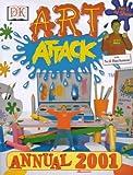 "Funfax ""Art Attack"" Annual"