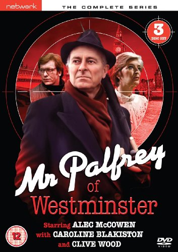 Mr. Palfrey of Westminster