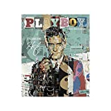 Best Playboy For Men - Playboy Limited Edition: Hugh Hefner Special Tribute Issue Review