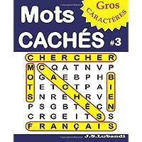 Mots CACHÉS #3