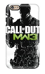 Best Hot Tpye Call Of Duty Modern Warfare 3 Case Cover For Iphone 6