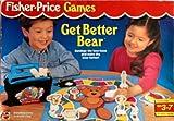 Get Better Bear Game