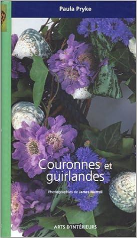 Téléchargement Couronnes et guirlandes pdf, epub ebook