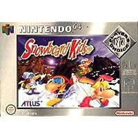 Snowboard Kids (N64)