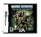 Marvel Nemesis Rise of the Imperfects - Nintendo DS