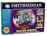 NSI Smithsonian Motor Works