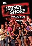 Jersey Shore: Season 1 (Uncensored) (DVD)