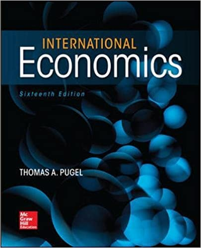 International economics mcgraw hill series in economics thomas international economics mcgraw hill series in economics 16th edition fandeluxe Choice Image