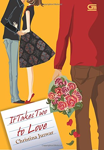 Download It Takes Two To Love (Indonesian Edition) pdf