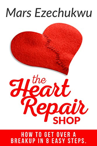 How to repair a breakup