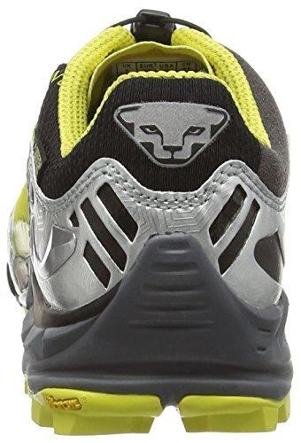 Ws Dynafit GTX Women's 0326 Black Running Feline Mimosa Trail Silver Bqqd4H