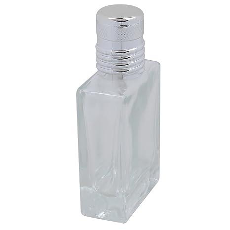 Botellas de Perfume Pulverización Cristal Comestic Establecen Cobrizo - #7
