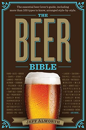 Wood Beer (The Beer Bible)