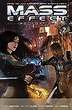 Mass Effect: Foundation Volume 2