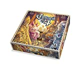 CMON Council of 4, Board Game