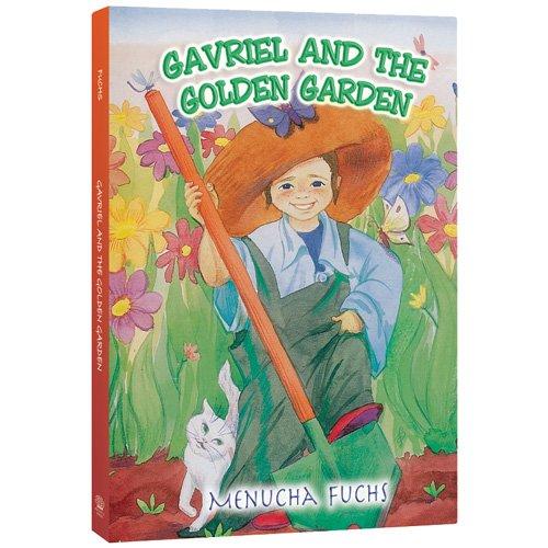 Download Gavriel and the Golden Garden ebook