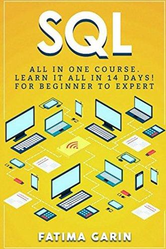 Sql: All in One Course (Volume 1) pdf epub
